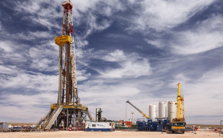 Sound Energy Confirms Gas Potential in Eastern Morocco