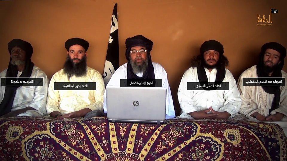 Four Terrorist Groups Merge under Banner of Al Qaeda in ...