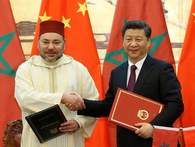 Morocco's Stability Entices Chinese Investments, Global Risk Insights