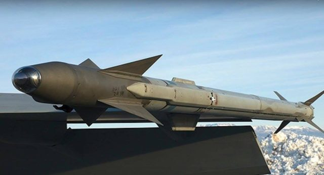 U S Raytheon To Supply Morocco With High Tech Missiles