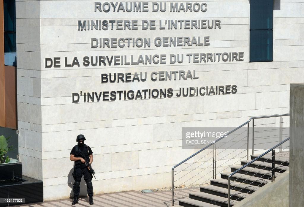 Morocco: Three-man Terrorist Cell Dismantled in Tetuan