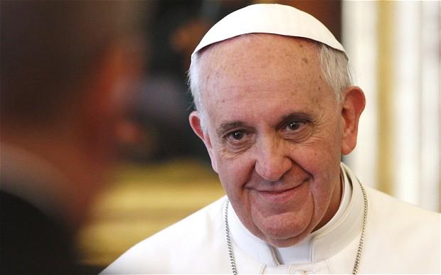 Egypt: Pope Francis maintains visit despite blast massacre