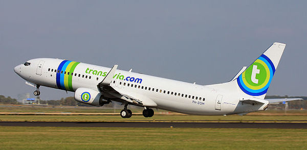 Transavia Launches Four New Flights to Morocco