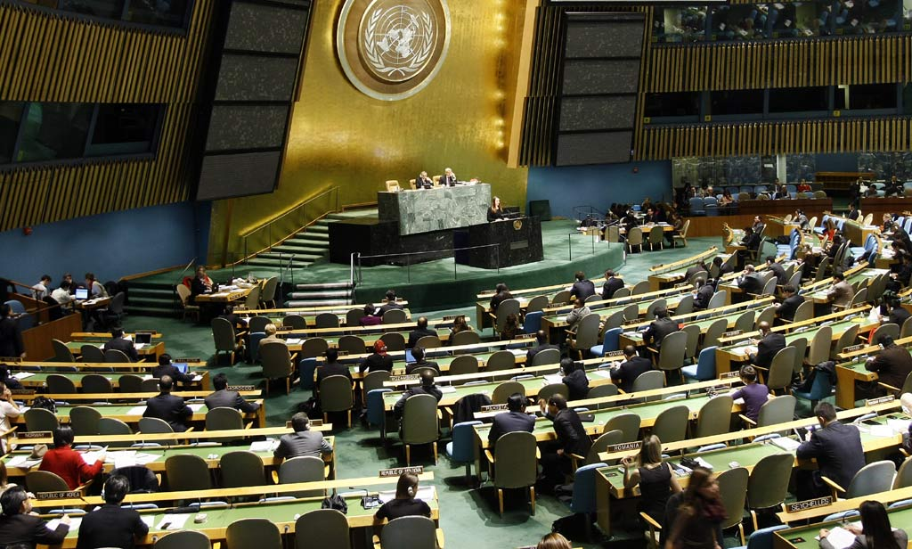 Morocco Foils Separatist Plot at UN's Special Committee on Decolonization