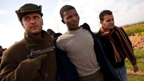 Shameful Racist Campaign on Algerian Social Media against Sub-Saharans