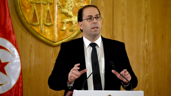 Head of Tunisian Government visits Morocco June 18-19