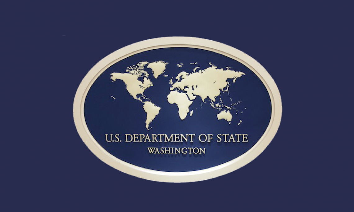 Us State Travel Department East Team