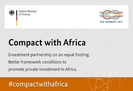 Morocco And Tunisia Are Listed In A Group Of Five African Countries That Have First Pledged Reforms Under The Compact With Africa Initiative