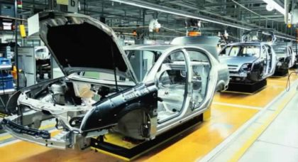 Morocco on Course to Produce 1 Million Cars Annually | The