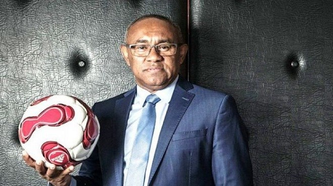 CAF President Urges Africans to Show Support for Morocco's 2026 World Cup Bid