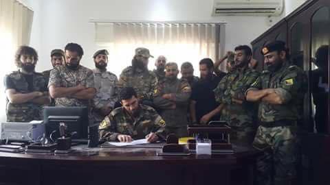 Libya: Haftar's Military Commander under International Arrest Warrant