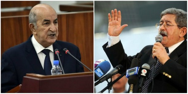 Political Meltdown in Algeria as President Appoints New Prime Minister
