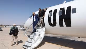 Libya: UNSMIL Insists UN Forces Deployed for UN Staff Security