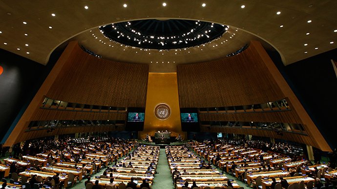 UN's Fourth Committee Reiterates call for Consensual Solution to Sahara Issue