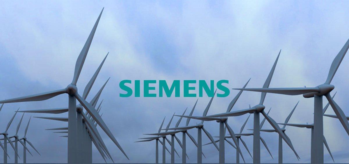 Siemens Cuts Ribbon of Wind Turbine Blade Factory in Tangier