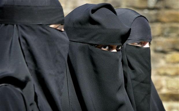 Morocco Wants to Ban Niqab at Schools