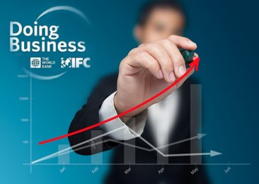 Morocco tops north african countries in doing business rankings morocco was ranked the best north african country for doing business and the third in the mena region in the annual doing business rankings freerunsca Choice Image