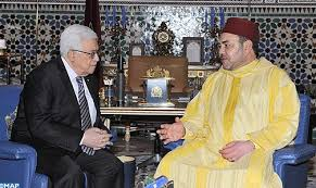 Jerusalem: Morocco's King flatly rejects any move undermining Jerusalem's multi-religious aspect or altering its status.