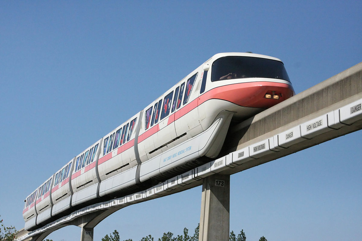 Casablanca Mulls Launching Monorail