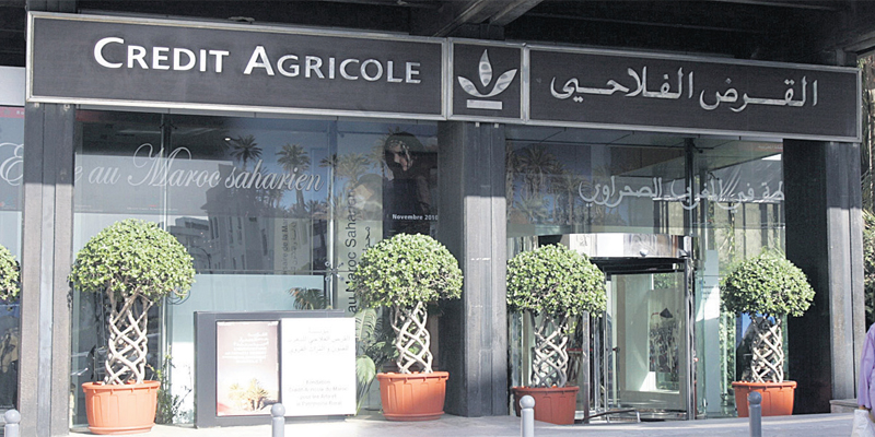 Crédit Agricole du Maroc, Best Performing African Development Finance Institution in 2017