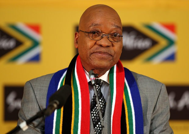On President Zuma's U-turn in Favor of Morocco's Territorial Integrity