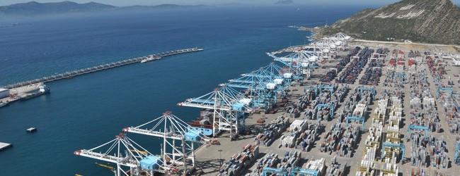 Morocco Earmarks 6 Billion Dirhams to Ports Development up to 2022