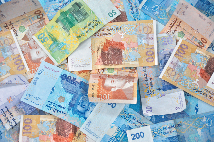 Morocco to Launch Gradual Dirham Float on January 15 | The North Africa Post