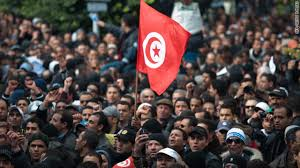 RSF Denounces Tunisia's Crack-down on Journalists Covering Social Protests