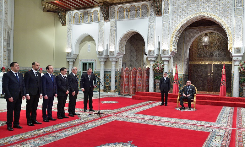 Morocco: Government Reshuffle Introduces Five New Cabinet Members