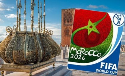 Morocco Picks up PR Agency Vero for 2026 FIFA World Cup Bid