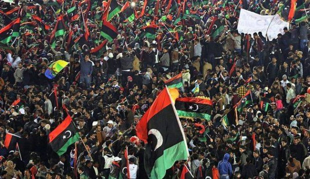 Seven Years after Fall of Gaddafi, Libya Remains Fragmented