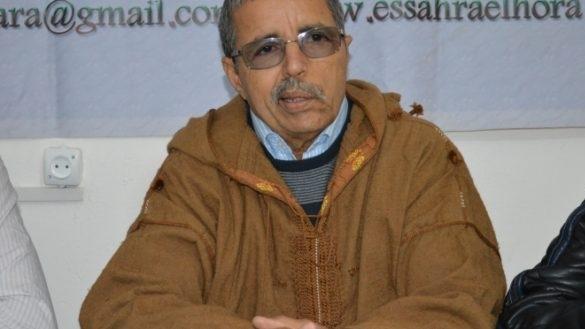 The Terrorist Past of Polisario's New PM