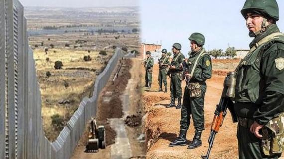 Algeria, Incapable of Protecting its Borders- HS Jane's