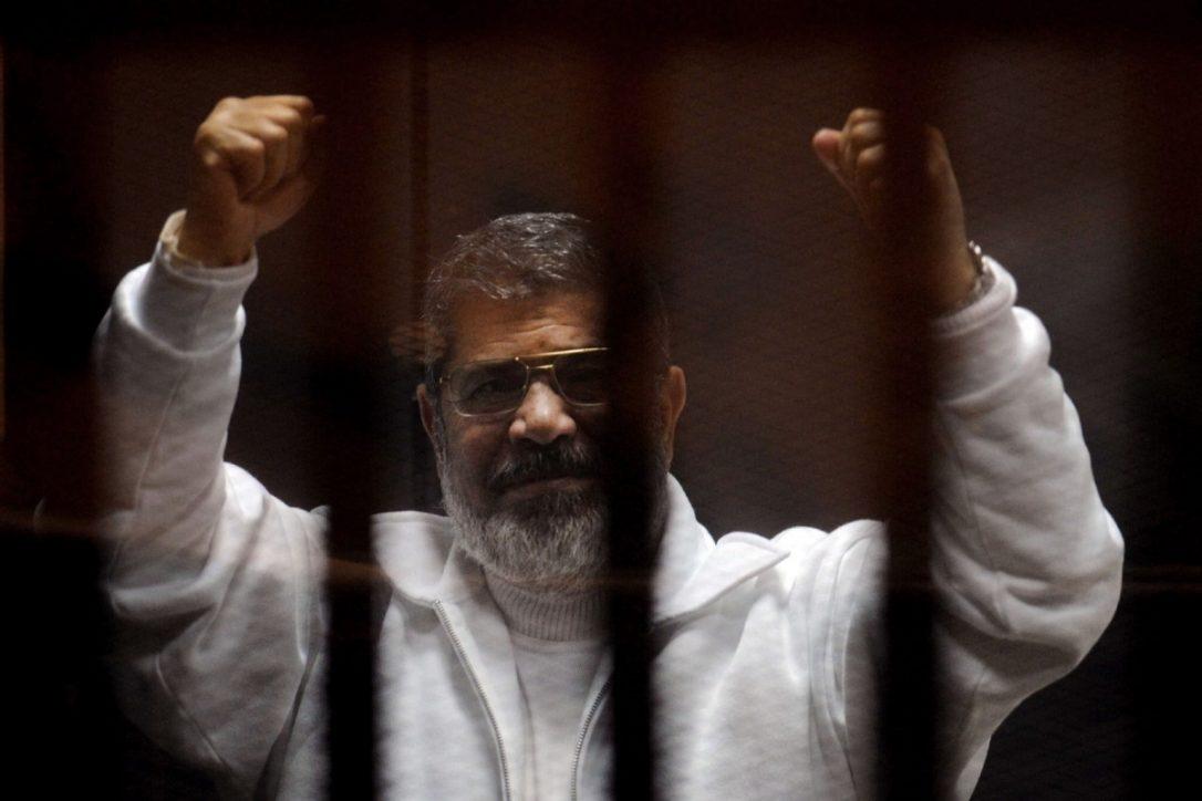 Egypt-UK: British MPs Seek to visit Imprisoned Morsi
