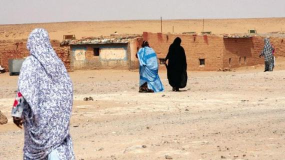 Morocco Reaffirms Algeria's Responsibility in Perpetuating Ordeal of Tindouf Camps Population