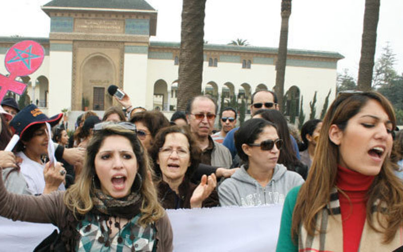 Equal Inheritance Rights, Next Battle for Morocco's Women