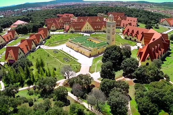 Morocco's Al Akhawayn University Ranks First in Maghreb | The North Africa Post