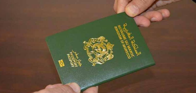 Moroccan Women will soon Pass Nationality to Foreign Spouses `
