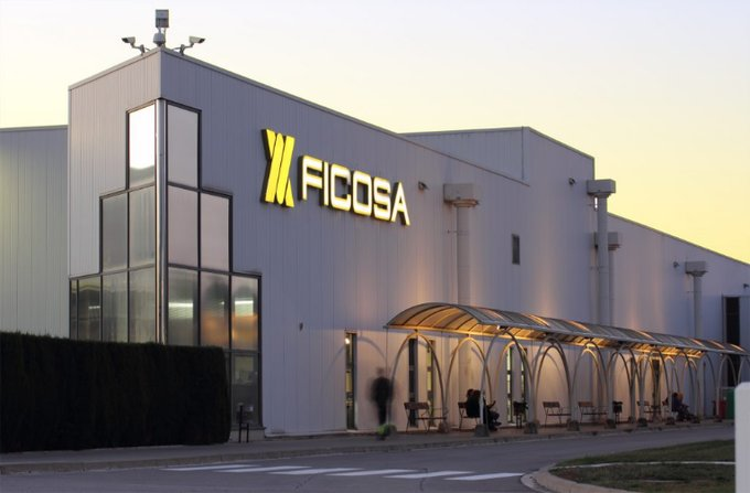 FICOSA Joins Morocco's Automotive Industry Fabric