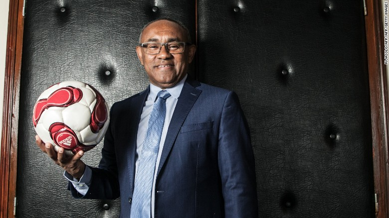 CAF President Urges Europe to Back Morocco's 2026 World Cup Bid