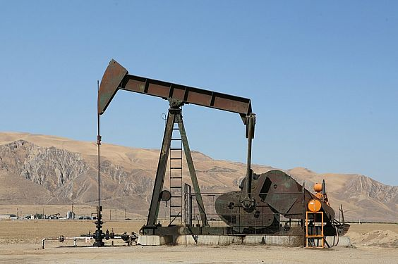Egypt Eyes 10 Bln Foreign Investment In Oil Gas The