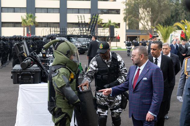Morocco Endeavors to Bolster Training of its Intelligence Officers