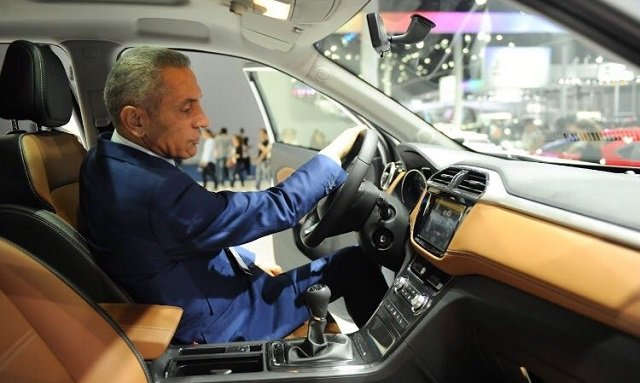 Morocco Targets Producing 1 mln cars annually by 2025