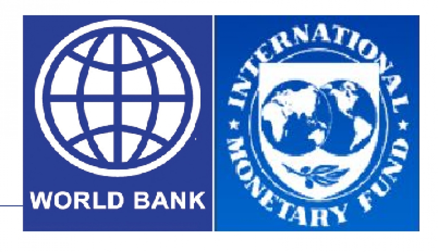 Marrakech Hosts 21st WB-IMF Annual Meetings