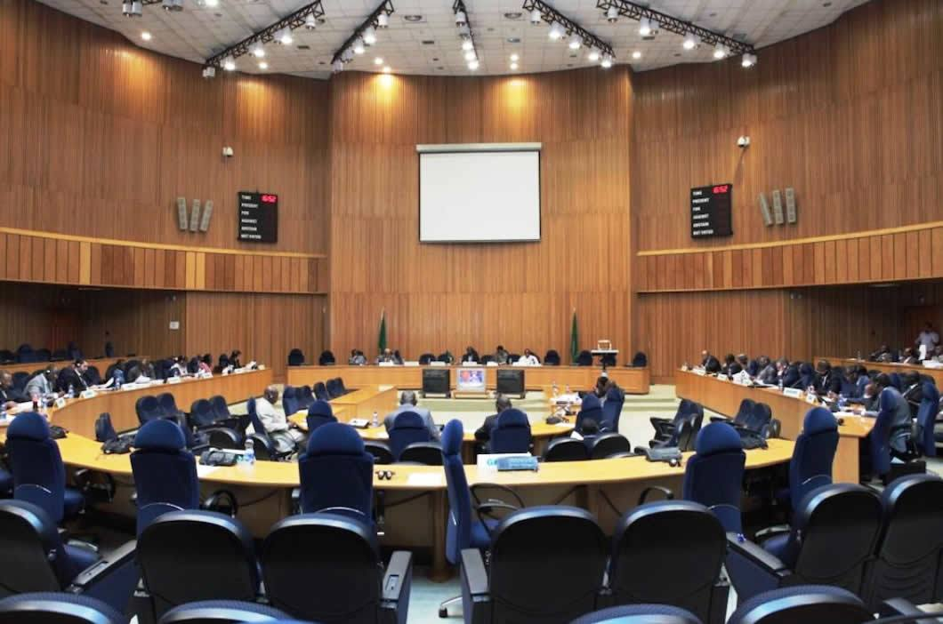 AU's Peace & Security Council Approves Moroccan Proposal to set up Migration Observatory