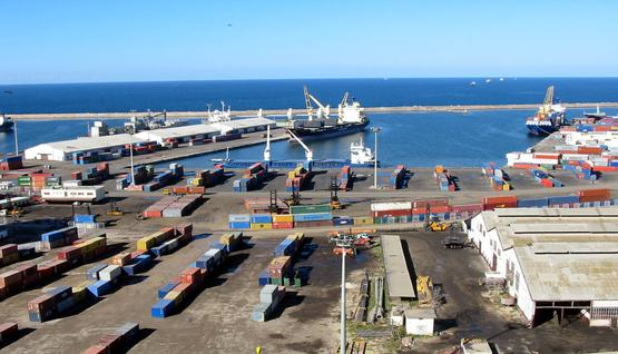 US Lambasts Algeria for Import Restrictions