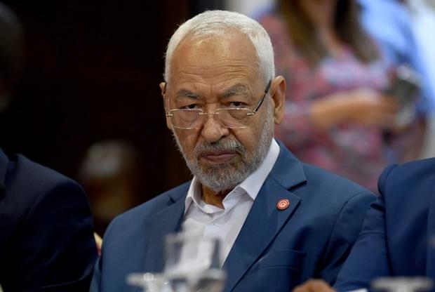 Tunisian Ennahdha Denies its Chief Proposed Mediation between Rabat & Algiers
