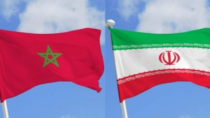 Image result for Morocco Severs Diplomatic Ties With Iran