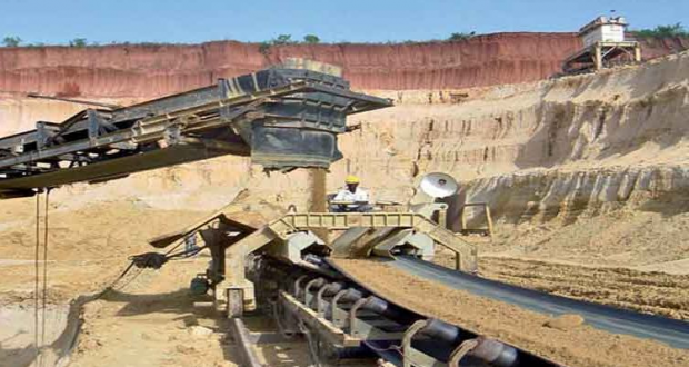 Morocco Boasts MENA Region's Second Largest Mining Sector