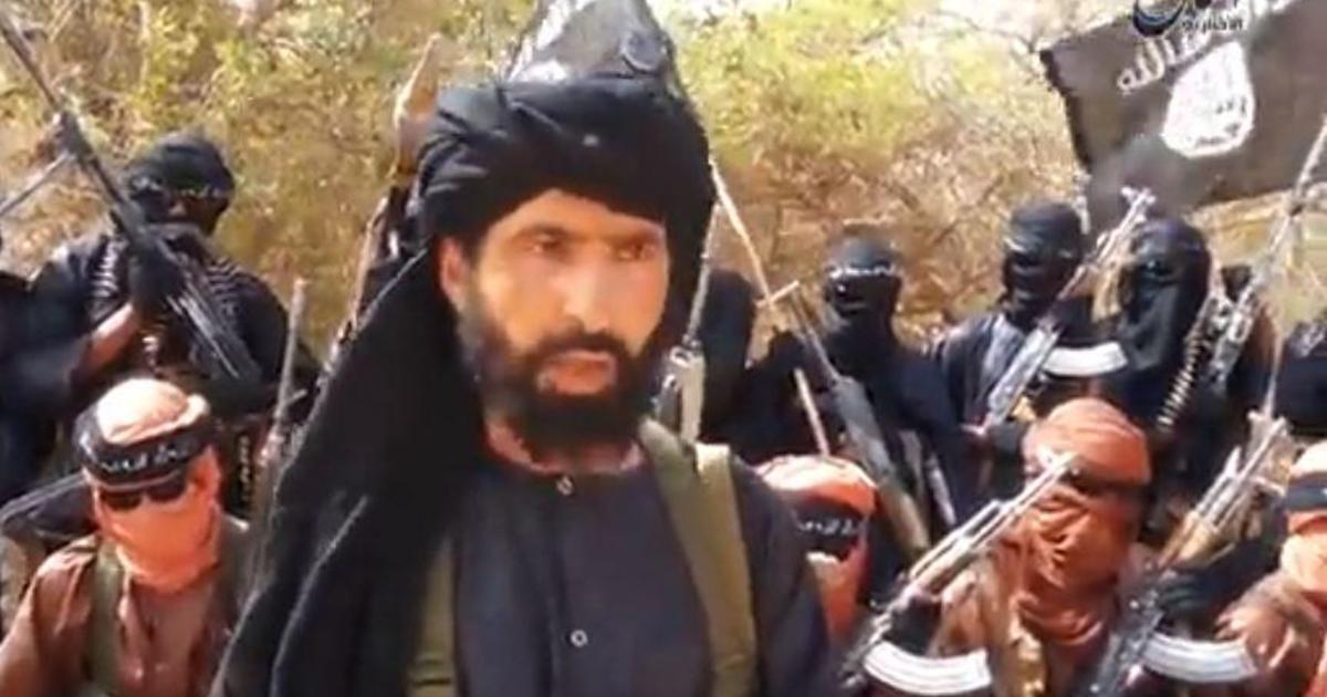 Polisario Member Leads Terrorist Group Responsible for Killing US, Nigerian Soldiers in Sahel